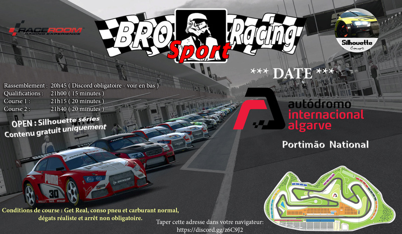 OPEN BSR sur serveur BSR  : SILHOUETTE SERIE / PORTIMAO NATIONAL - Page 2 Open_210