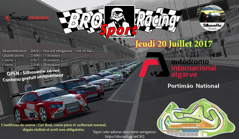 OPEN BSR sur serveur BSR  : SILHOUETTE SERIE / PORTIMAO NATIONAL - Page 3 Open_211