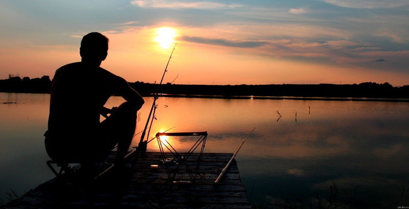 Фантастическая рыбалка форум Бунтарей