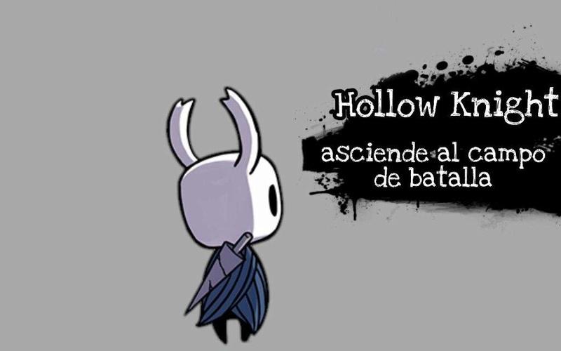 Hollow Knight(Hollow Knight) F0645010