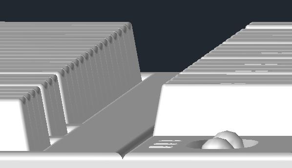 [分享]鍵盤建模,並上傳檔案 Rr110