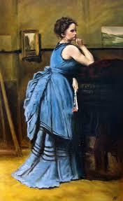 Bleu - Page 4 Corot10