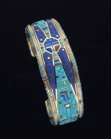 Bleu - Page 6 Navajo11
