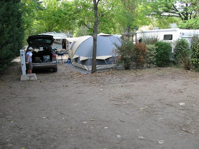Camping de l'Arche Anduze GARD Img_1611