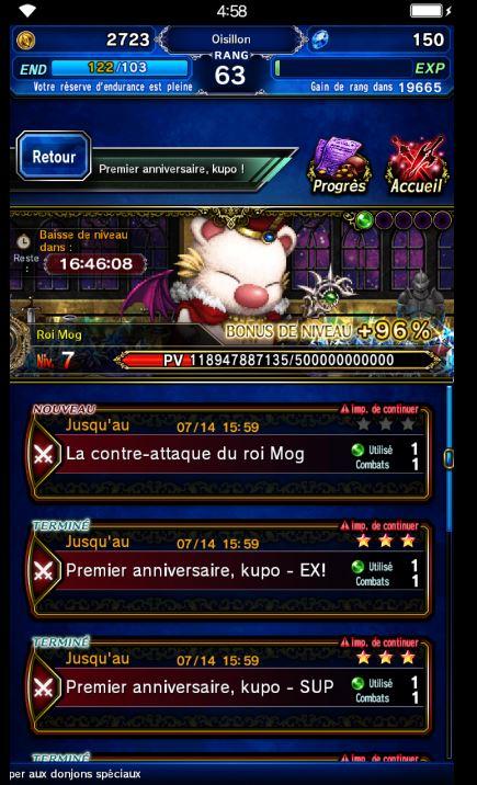 Evenement de Raid - Le Roi Mog - 29/06 au 14/07 - Page 2 Captur10