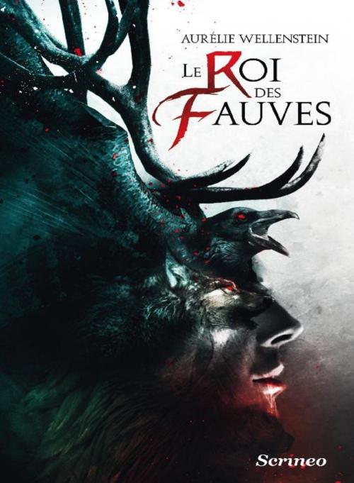 Le Roi des Fauves Couv5010