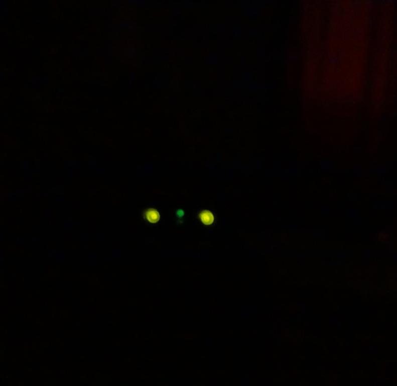 RETEX visée Tritium Meprolight pour Glock 9 Para Mep110