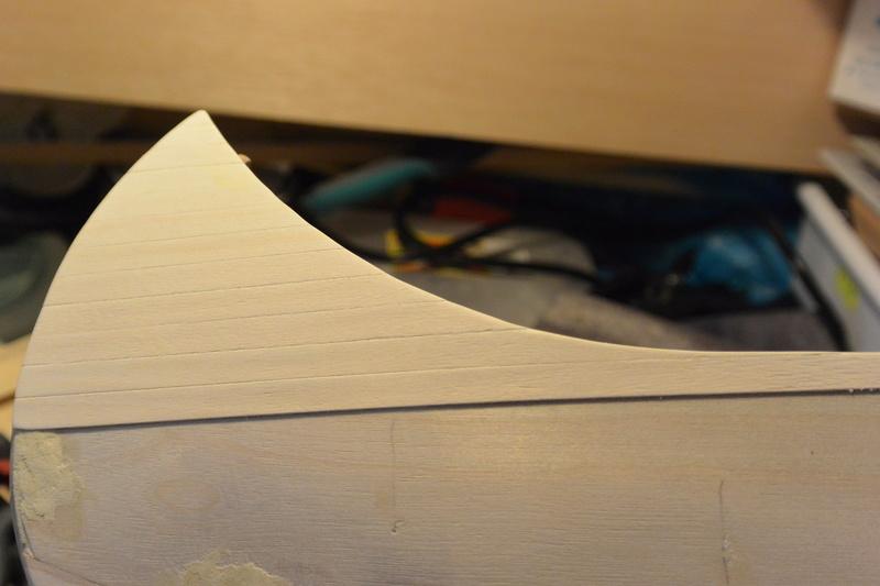 Costruiamo la Nave Romana Quinquereme ? - Pagina 20 Dsc_2620