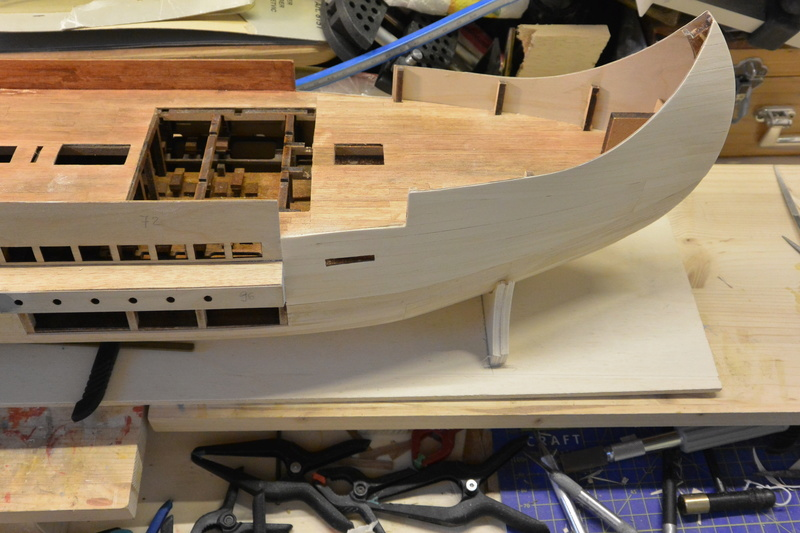 Costruiamo la Nave Romana Quinquereme ? - Pagina 20 Dsc_2625