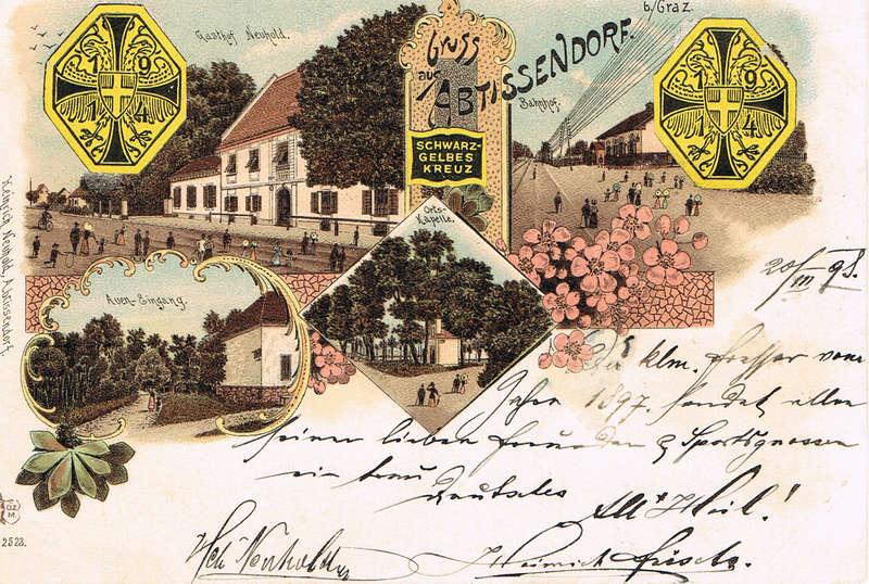 Abtissendorf Ab10