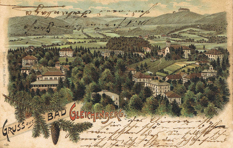 Bad Gleichenberg Bg10