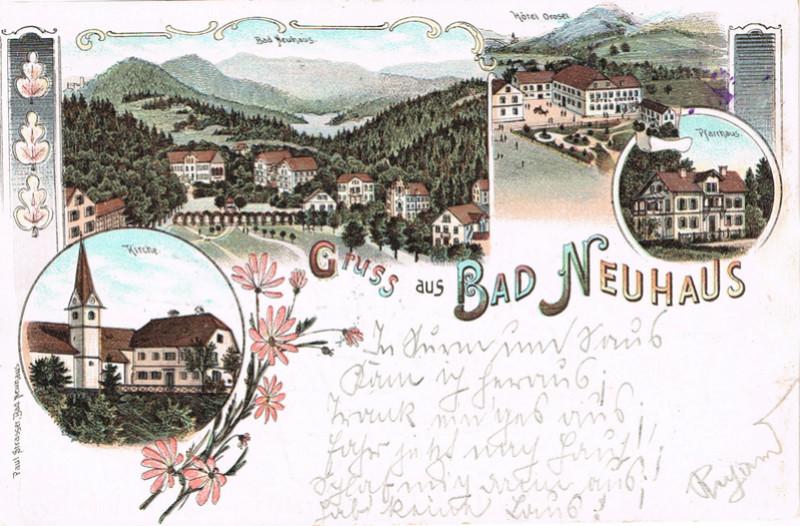 Bad Neuhaus Bn10