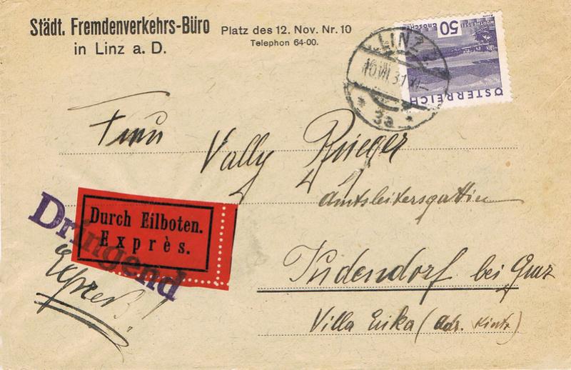 Österreich 1925 - 1938 - Seite 6 Kl10
