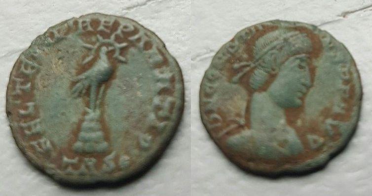 Une petite romaine de ? 111110