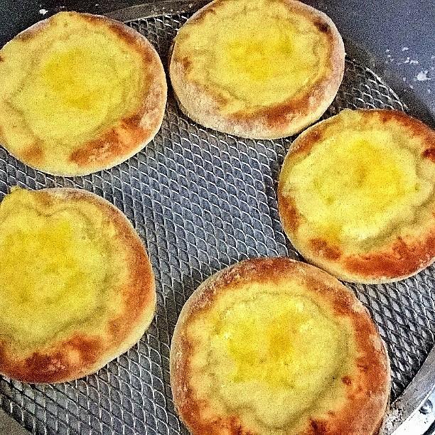 A boa pizza deve seduzir os olhos. Como tornar nossas pizzas irresistíveis? Instag10