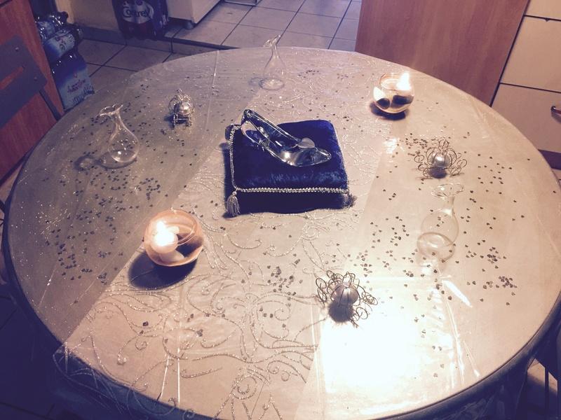 Mariage thème Disney le 15/07/2017 Img_1121