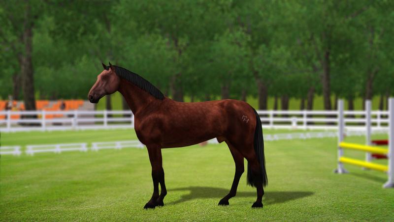 Регистрация лошадей в RHF 2 - Страница 7 1410
