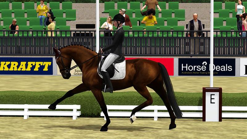 Регистрация лошадей в RHF 2 - Страница 7 4210