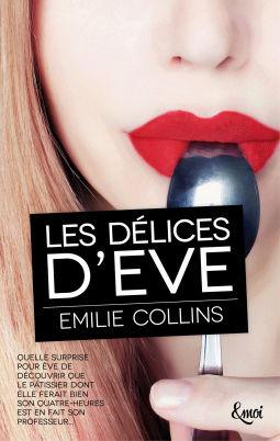 COLLINS Emilie - Les Délices d'Eve Cover110