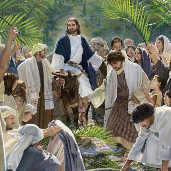 Daily Prayer For April 9, 2017   Pm10_z10
