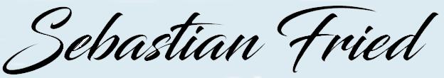 [Ausencia] Sebastian Fried Firma310