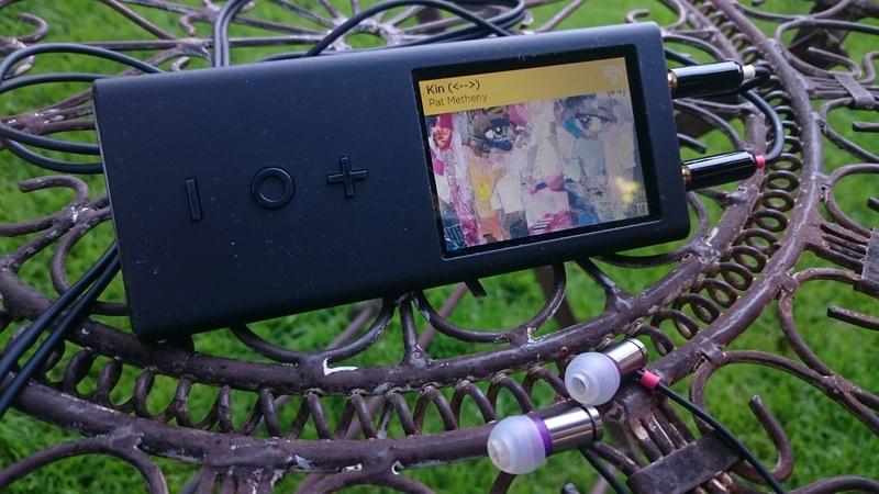 Rosé, IEMs, férias ... e audiofilia Dsc_0010