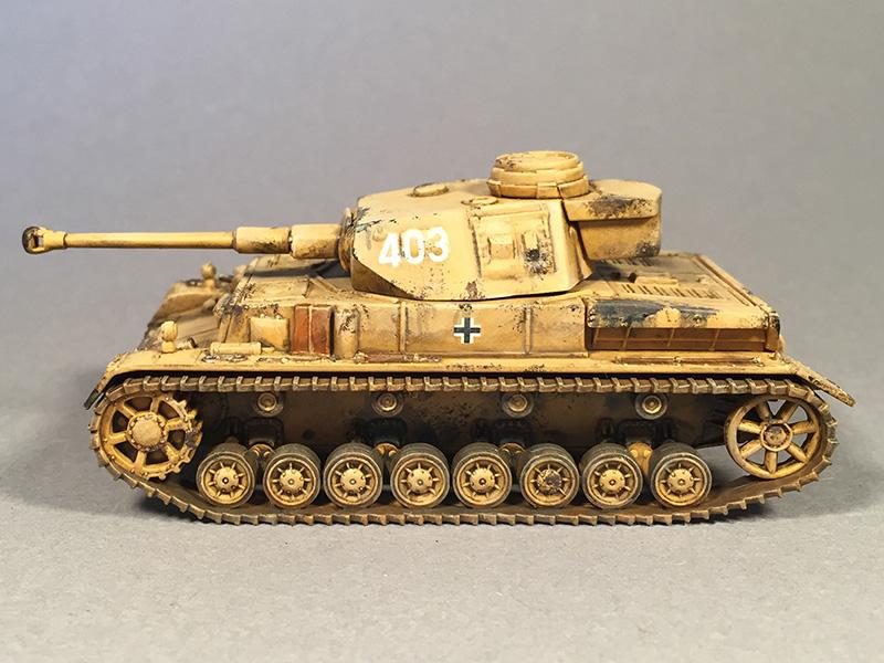 Xarxas DAK Panzer13