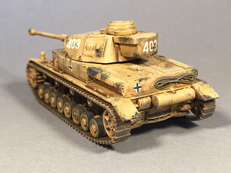 Xarxas DAK Panzer15