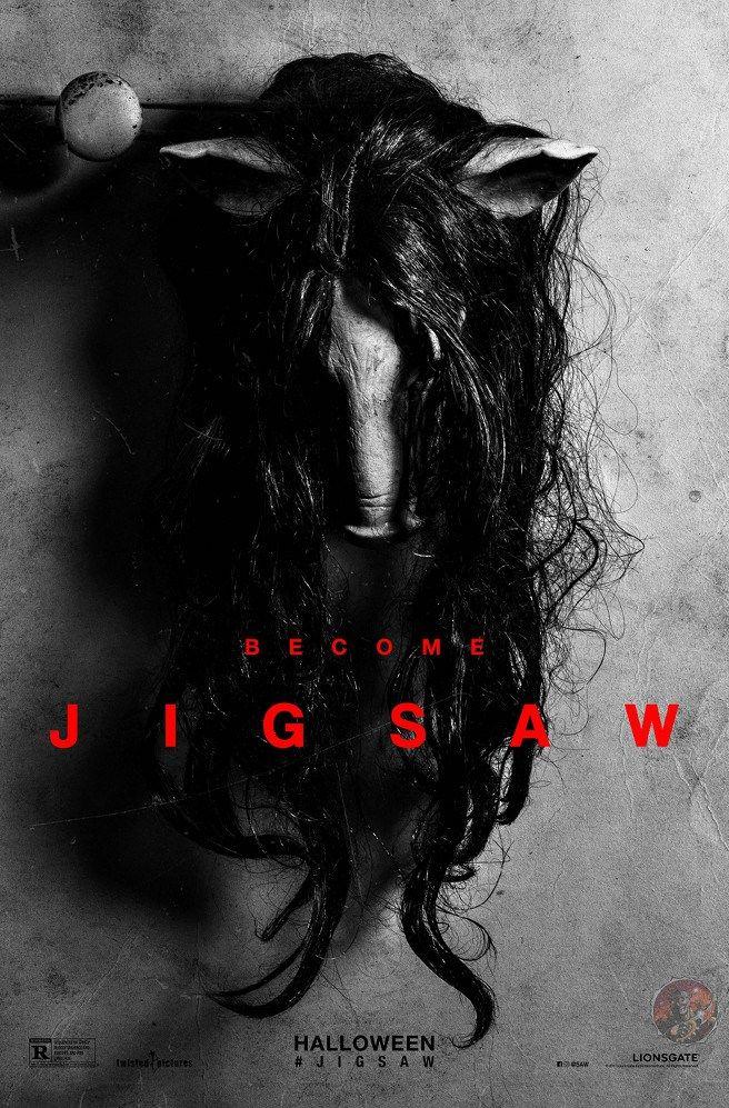 Nuevo Teaser Poster Jigsaw10