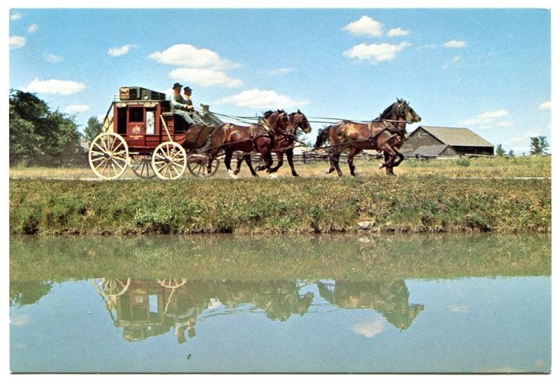 postales prefranqueadas de Canadá años 70 1on-1_10