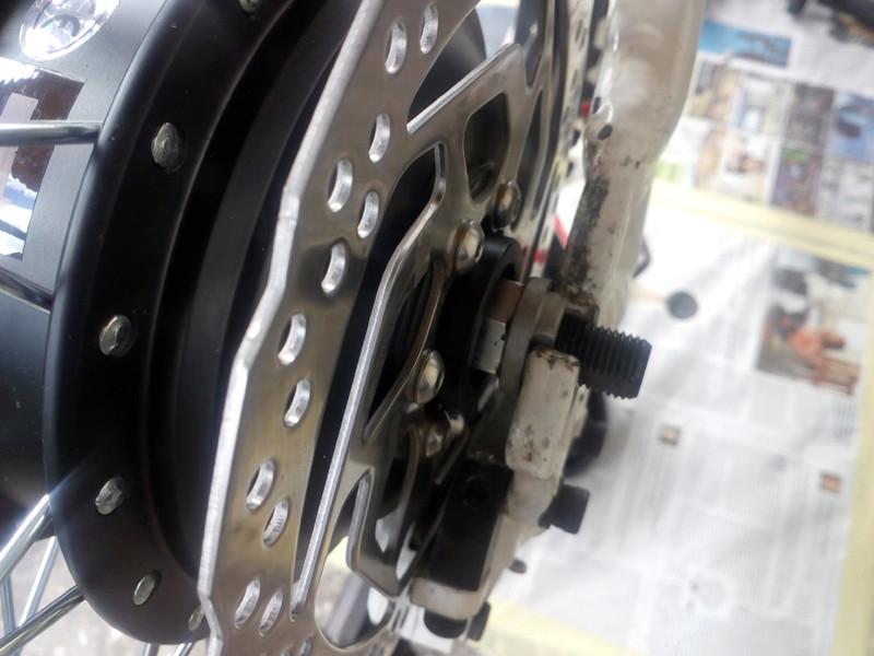 Montaje de Kit Mxus 250w XF08C con fotos, primeras impresiones y primeras dudas Img_2012
