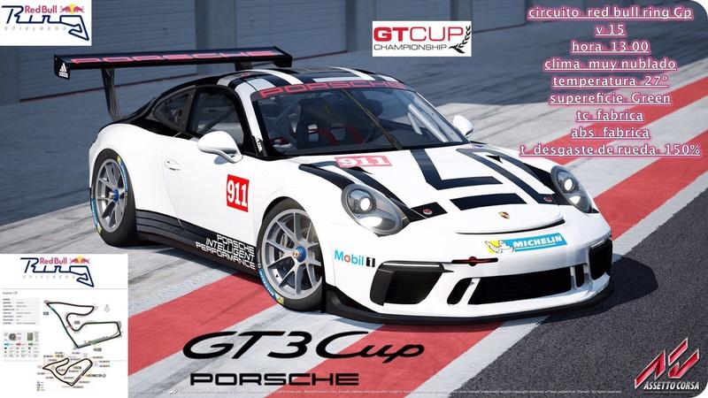 CAMPEONATO PORSCHE GT3 Img_7410