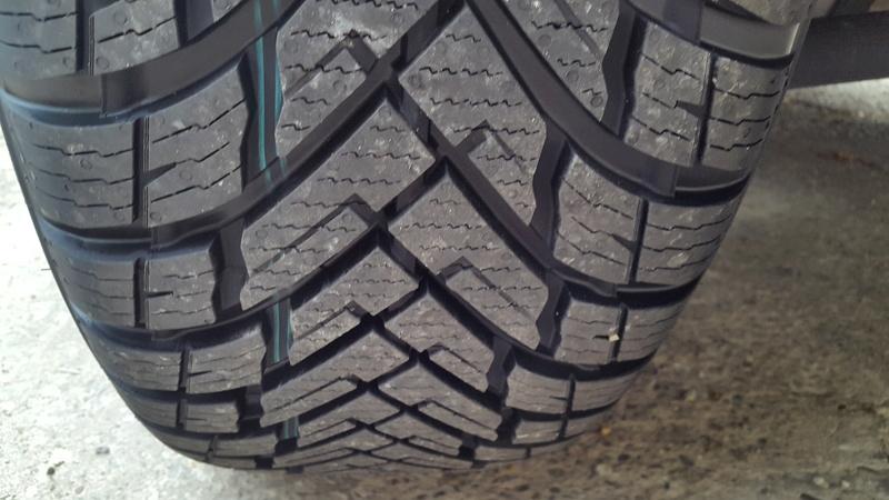Duración neumáticos - Página 3 20170610