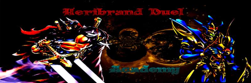 Heribrand Duel Academy