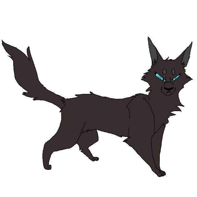 The first warrior cats .... ♥ - Pagina 3 Swallo10