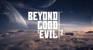 Beyond Good & Evil 2 Beyond10