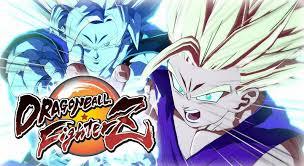 Dragon Ball FighterZ Dbz10
