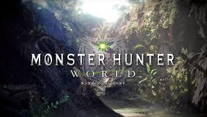 Monster Hunter World Monste10