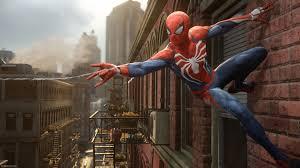 Spider-Man Spider10