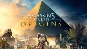 Assassin's Creed Origins Tylych11