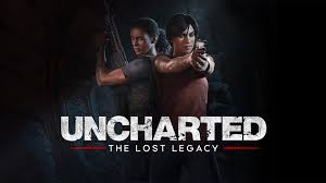 Uncharted : The Lost Legacy Unchar10