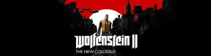 WOLFENSTEIN II : THE NEW COLOSSUS Wolf10