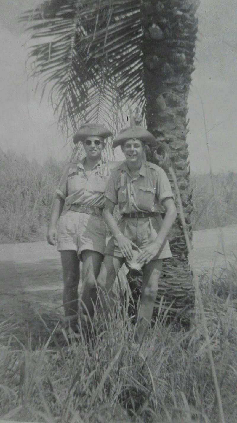Fusiliers marins ou infanterie de marine ? - Page 7 Congo710