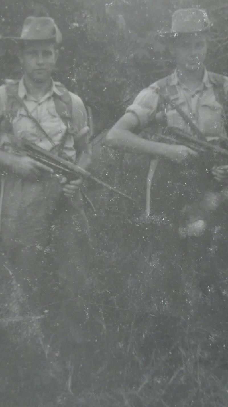 Fusiliers marins ou infanterie de marine ? - Page 7 Congo810