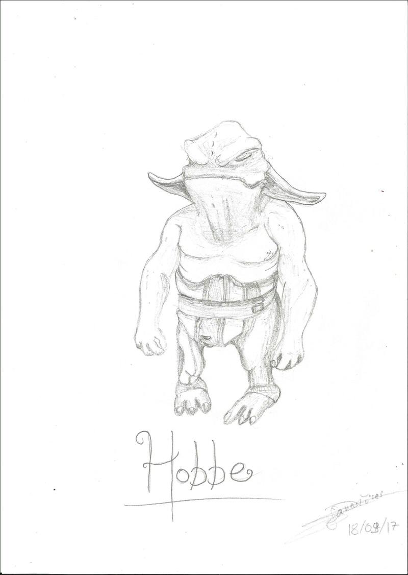 Fable: un hobbe 2017-922
