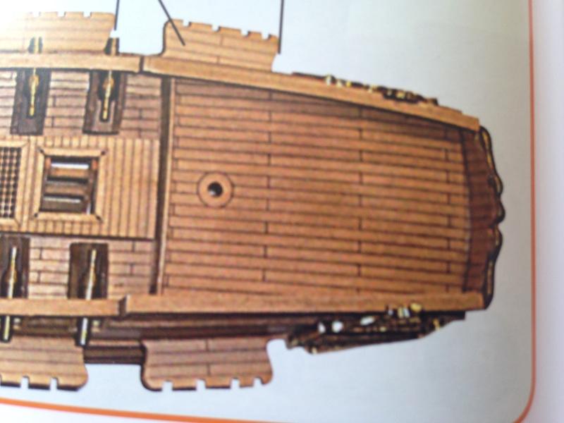 """""""PRESIDENT"""" - Englische Fregatte von 1760 aus dem Hause Sergal/Krick Img_0315"""