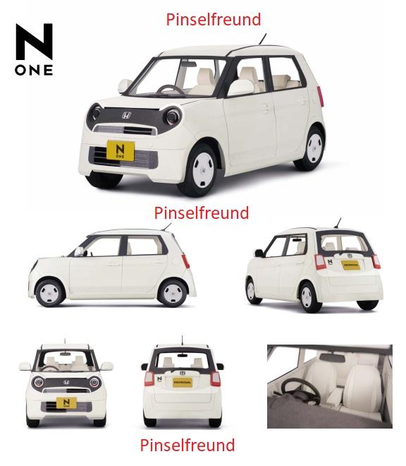 Honda N-ONE N-one10