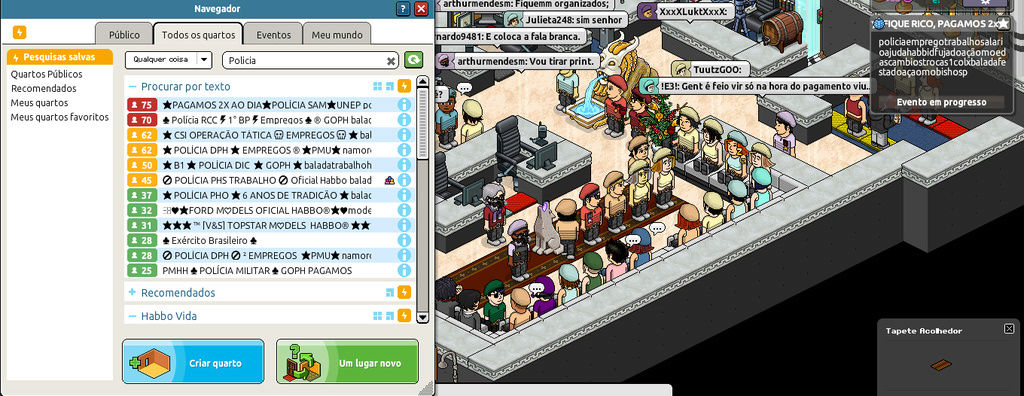 [SAM] CHAT Que_is10
