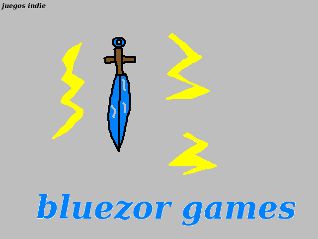 BLUEZOR GAMES