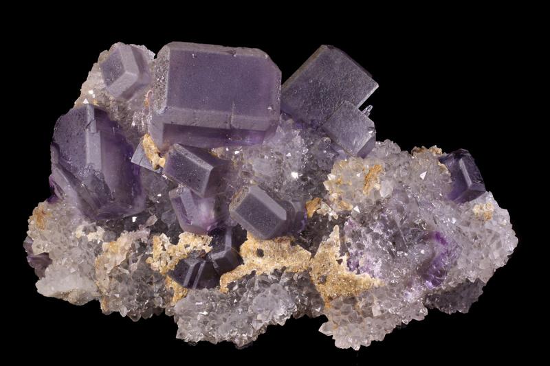 mina - El mineral del mes - Juny 2017 Fluori12